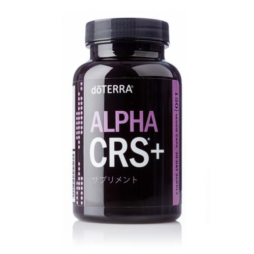 アルファ CRS+